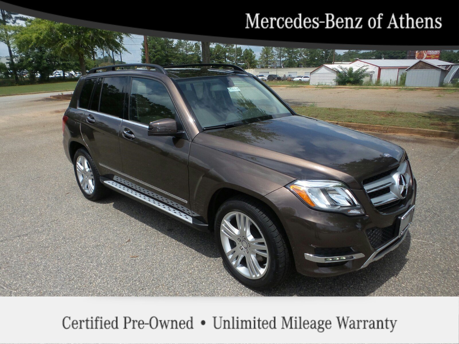 Certified pre owned 2014 mercedes benz glk glk350 suv in for Mercedes benz buckhead preowned