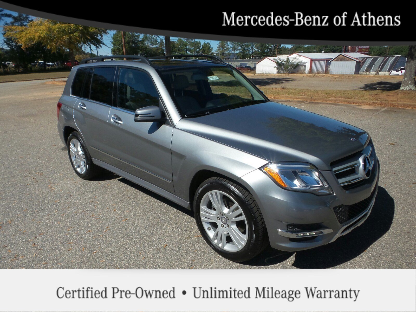 certified pre owned 2014 mercedes benz glk glk350 suv in ForCertified Pre Owned Mercedes Benz