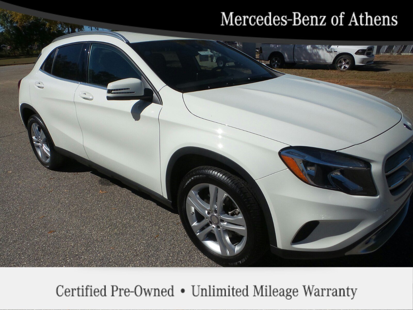 Certified pre owned 2016 mercedes benz gla gla250 suv in for Mercedes benz certified preowned
