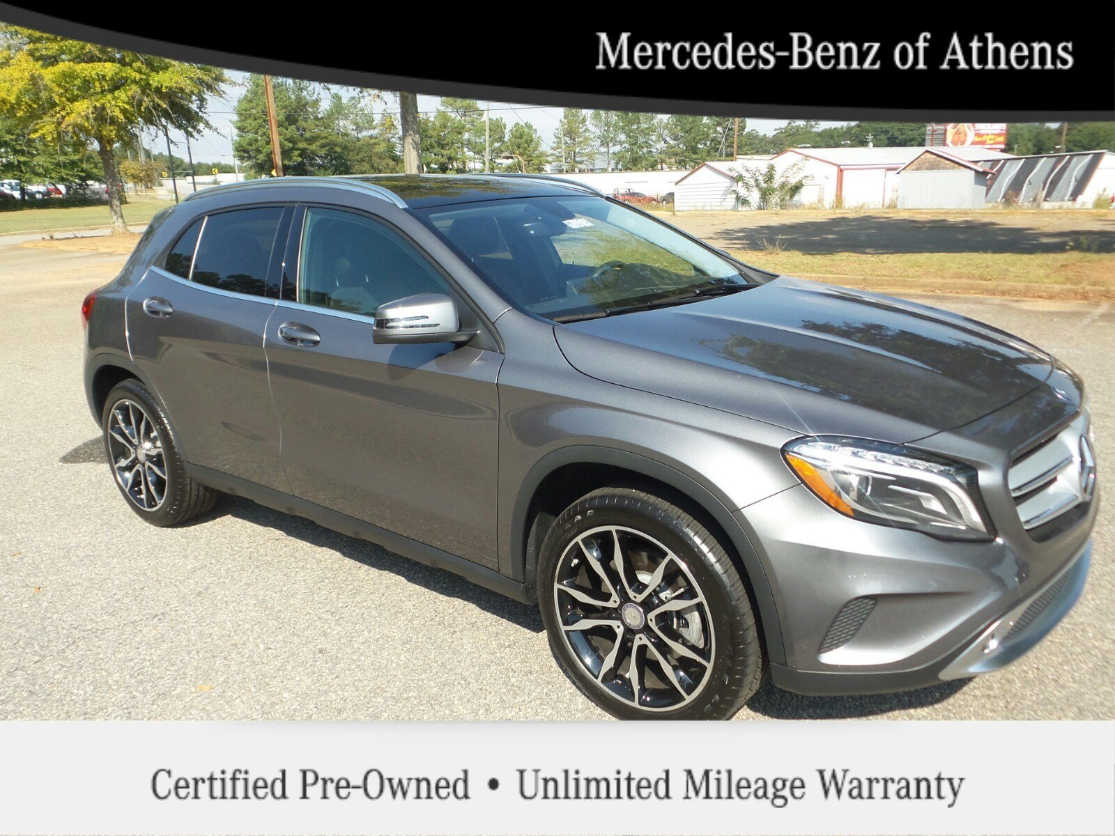 Certified pre owned 2015 mercedes benz gla gla250 suv in for Certified pre owned mercedes benz