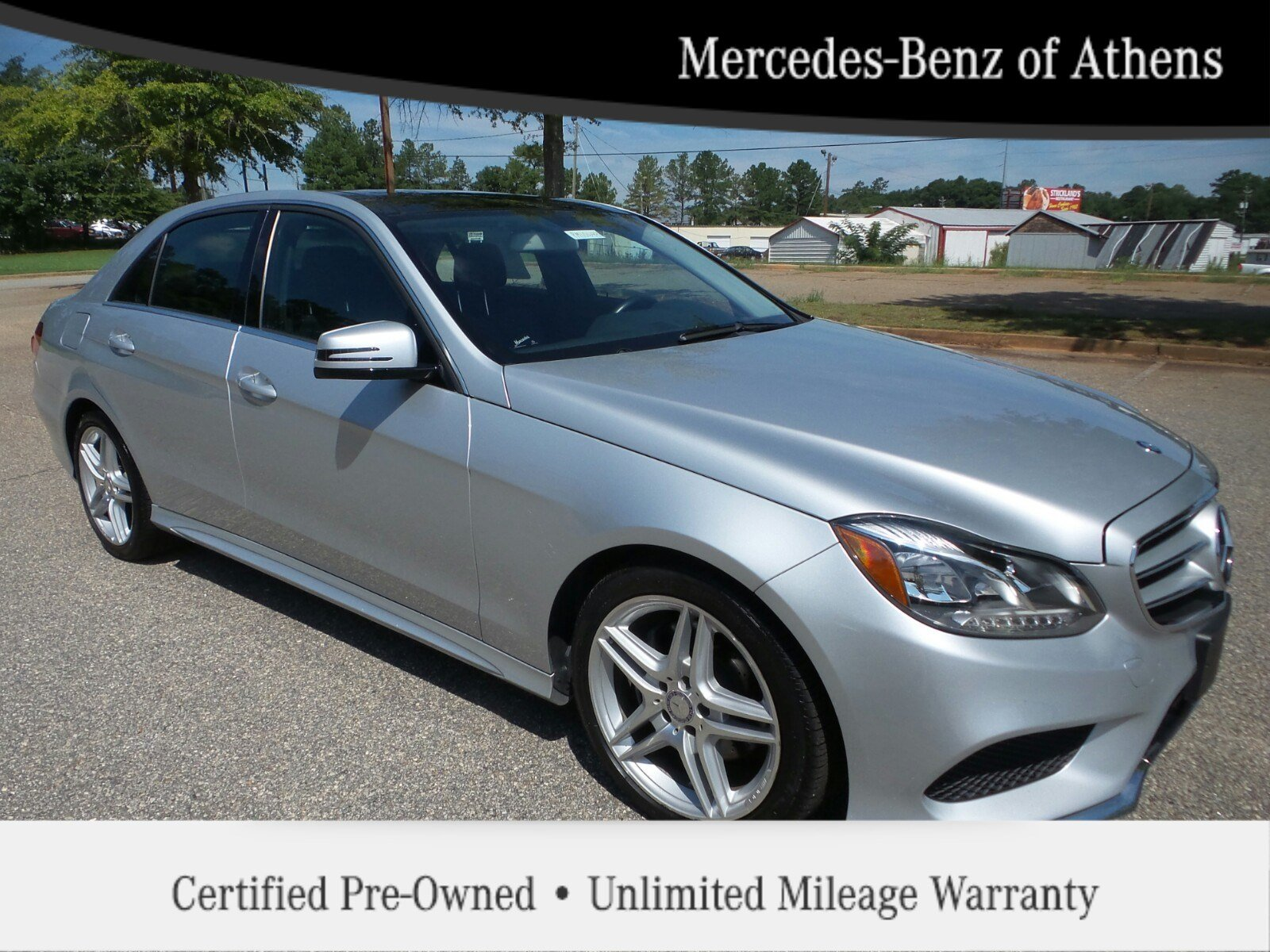 certified pre owned 2014 mercedes benz e class e350 sport